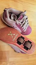 Kolečkové boty xsidewalk, fialové, vel. 30, 30