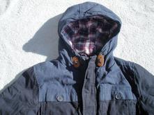 Zimní bunda, f&f,140