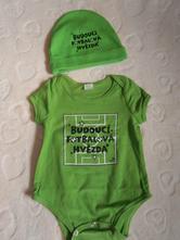 Zelený komplet albi 2-6 měs., 62