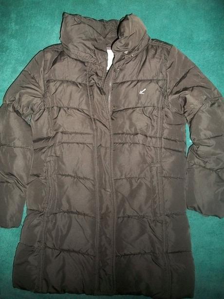 Zimní bunda  h&m vel. 128, h&m,128
