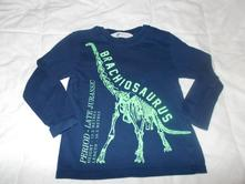 Chlapecké triko zn.h&m, h&m,98