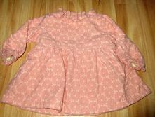 Vyteplené šaty, 74