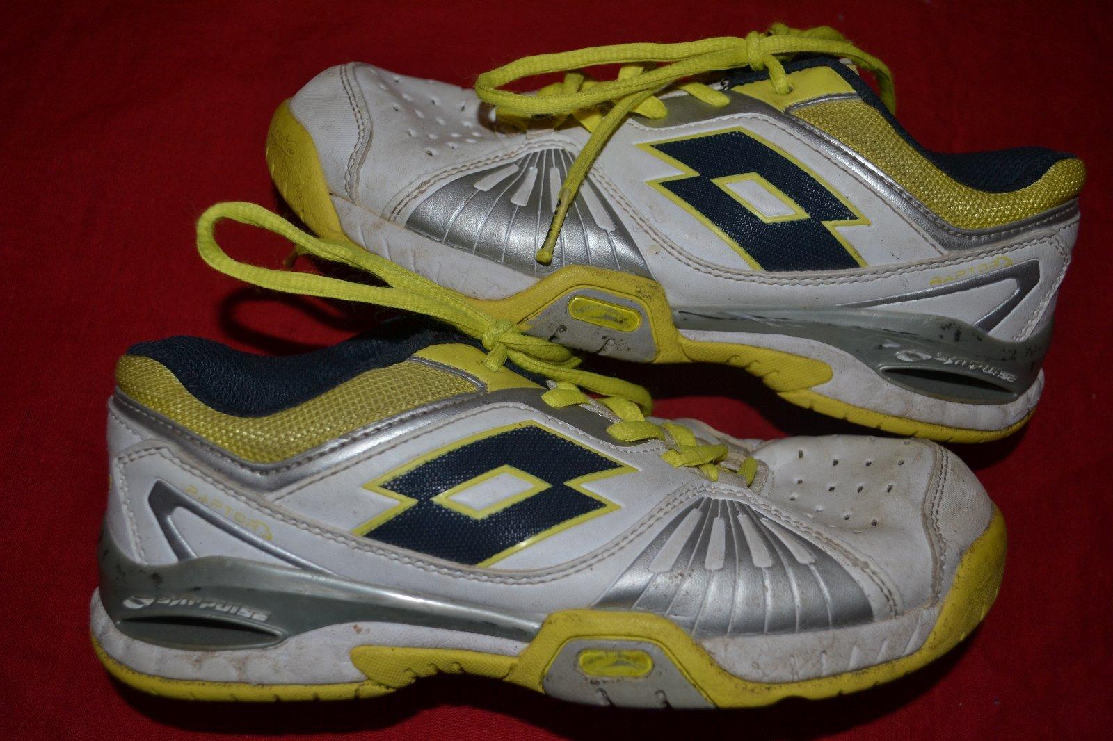 ae59af45c9c Sportovní boty lotto