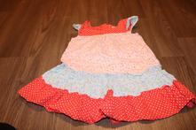 Šaty, bluezoo,98