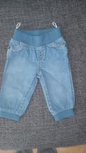 Chlapecke jeansy, baby club,68