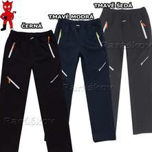 Perfektní outdoorové kalhoty wolf, 134-164, wolf,134 / 152