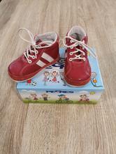 První boty, pegres, pegres,20