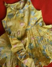 Letní šaty, marks & spencer,62