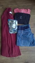 Těhotenské oblečení (4), s