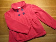Dívčí kabátek, marks & spencer,110