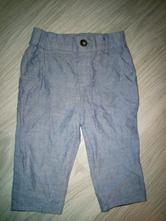 Plátěné kalhoty, tu,68