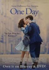 One day - Jeden den (r. 2011)
