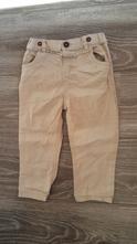 Plátěné kalhoty, f&f,92