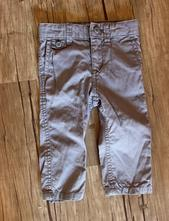 Šedé kalhoty gap, gap,86
