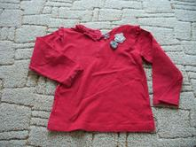Červené tričko, 92