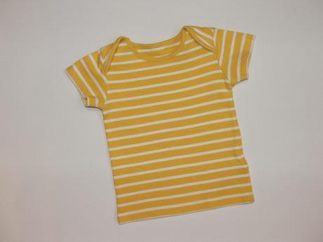 K822 bavlněné triko vel. 68 , marks & spencer,68