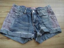 Riflové šortky, c&a,146