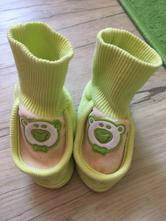 Capáčky/ponožky, <17