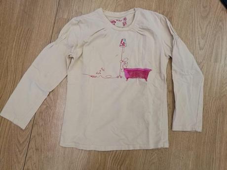 Dívčí triko, 116
