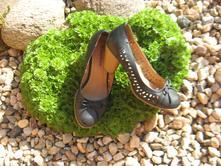 Lodičky-ccc obuv,vel.39, 39