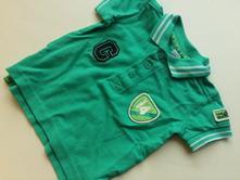 Chlapecké triko č.151, dopodopo,74
