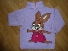 Pletený svetr, 116