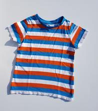 E310chlapecké triko s krátkým rukávem, palomino,92