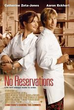 No Reservations - Koření života (r. 2007)