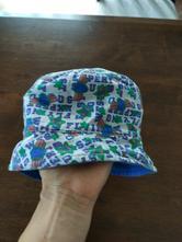 Oboustranný klobouček, 80
