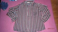 Košile vel.116, l.o.g.g.,116