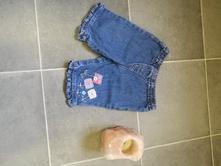 Dívčí džíny next 56, next,56