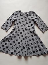 Teplé šaty, pepco,122
