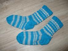 Vlněné ponožky, 21