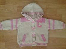 Next dětský svetr, vel. 6-9 měs. , next,74