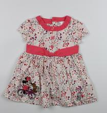 Šaty s minnie, disney,74