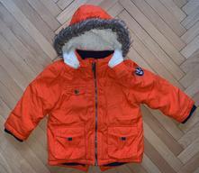 Zimni bunda, f&f,98