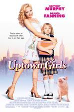 Uptown Girls - Holky z lepší společnosti (2003)