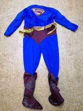 Kostým superman, m