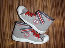 Super kotníčkové sportovní boty befado, befado,35