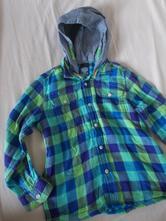 Košile s kapucí next, next,122
