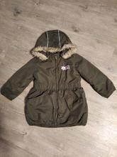 Zimní kabát, kiki&koko,104