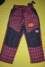 Plátěné sportovní kalhoty neverest, neverest,98 / 128