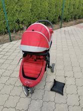Kočárek baby jogger city mini, baby jogger