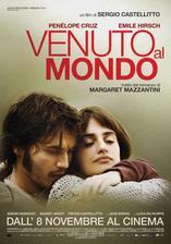 Venuto al Mondo - Příběh mého syna (r. 2012)