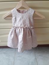 Šaty peoco 80, kabátek baby butique 12-18., pepco,80