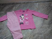 Pyžamo minie, prénatal,74