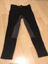 Jezdecke kalhoty / rajtky, decathlon,110