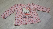 Třičko hello kitty, lupilu,92