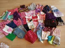 Oblečení na holčičku 2-4 roky,