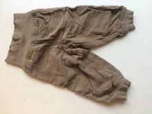 Chlapecké kalhoty č.151, lupilu,74